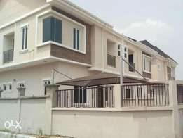 NOW SELLING: Brand new 2 Units of 4 Bedroom semi detached duplex