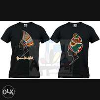 african tee for females