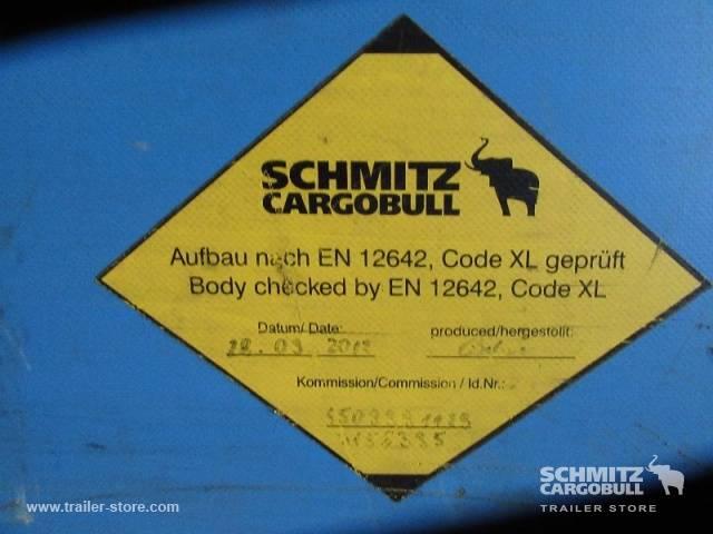 Schmitz Cargobull Curtainsider Standard - 2012 - image 13