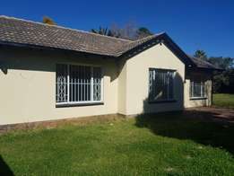 House to rent 1st of June