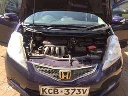 Honda Fit RS (Racing)