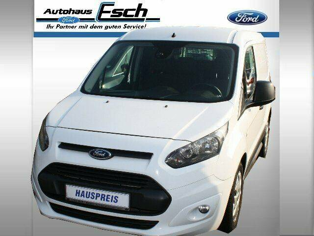 Ford Transit Connect 220 L1 Trend 'AT Motor' - 2014