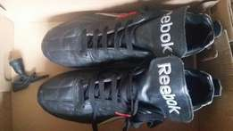 Reebok rugby boots