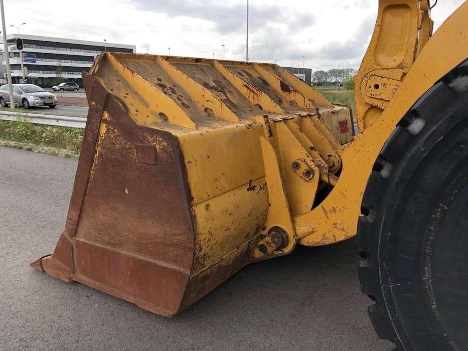 Caterpillar 980K wheel loader - 2013 - image 6