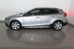 Volvo Cross Country V40 D3 Excel 2013