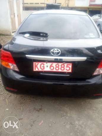 New import Toyota Allion Nakuru East - image 4