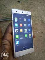 Camon C7 with 2gb is available. It's cracked but working perfectly