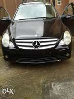 Tokunbo R 350 4matic Benz