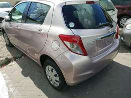 2011 model of Vitz Jiwella With clean interior KCP number