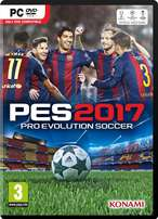 Pes 2017 pc full game