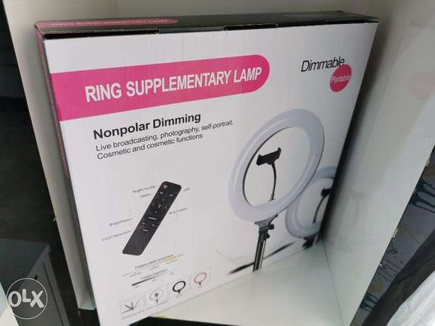 Ringlights Available in best Prices