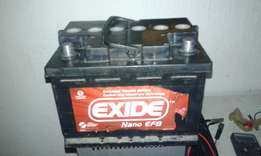 Battery Reconditioning service