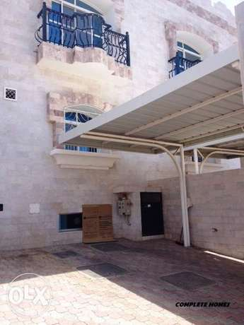 5BHK townhouse FOR RENT in Madinat Sultan Qaboos/British Council