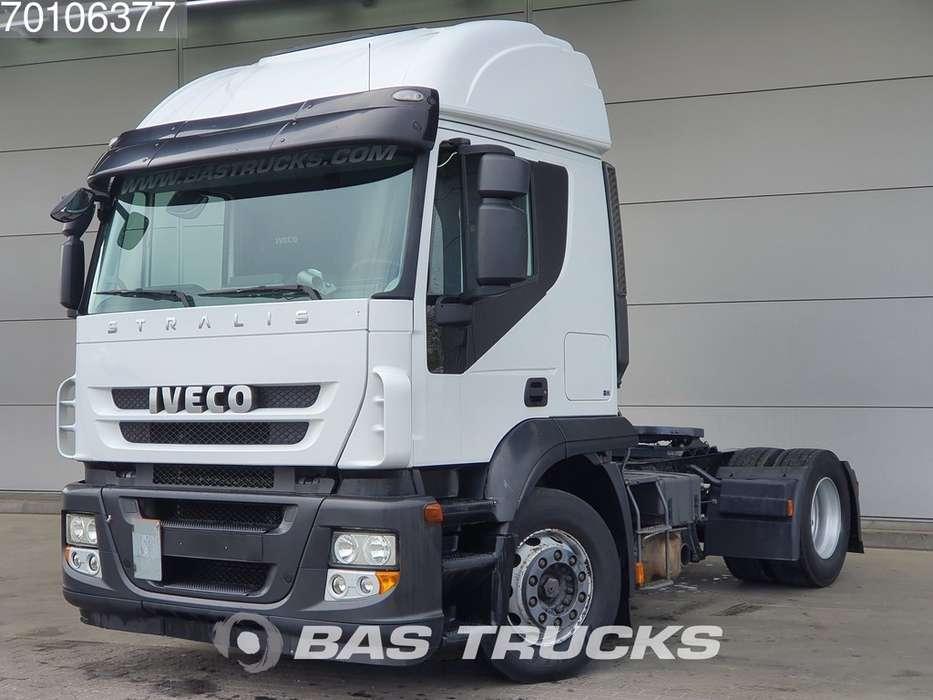 Iveco Stralis 450 4X2 Intarder Euro 5 - 2011