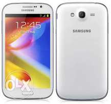 Mint Samsung Galaxy Grand