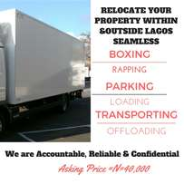 House and Office Property Relocation Service
