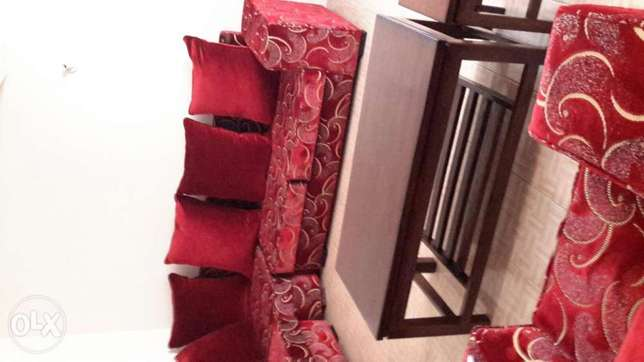 Furnished apartment for rent in Nairobi west Nairobi West - image 6