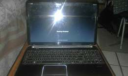 Wanna swap my i7 laptop