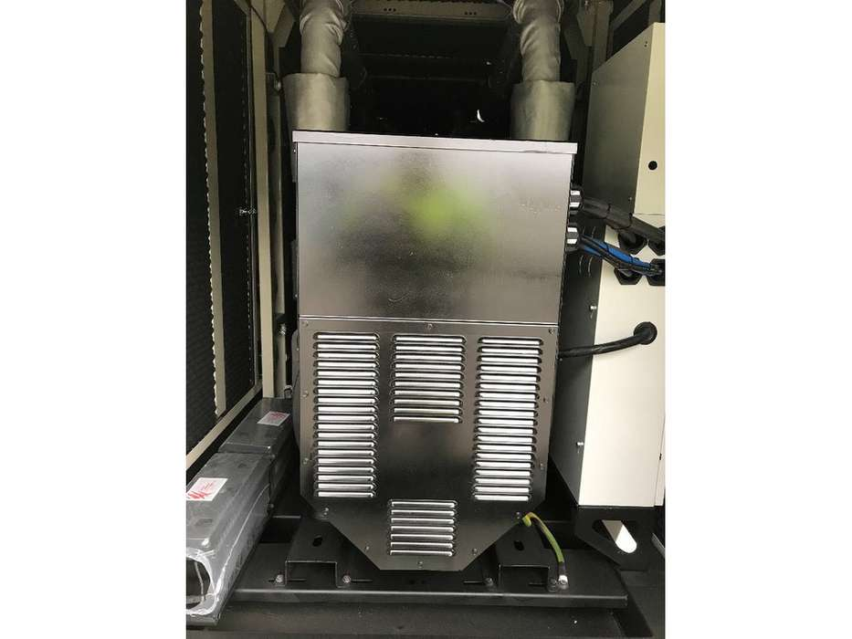 Doosan DP158LD - 580 kVA Generator - DPX-15557 - 2019 - image 15