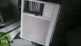 LG micro wave/Air condition