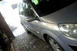 Renault scenic 2 1.6 to swap or sale