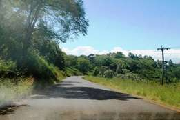 Prime land for sale in Thika