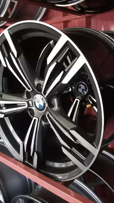 Set Of 20 Inch Bmw Mags Rims For Sale Car Parts Accessories 1062745567