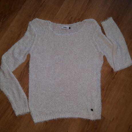 d1c692e64525bb Paka/bluzka/bluzki/sweter/swetry/tunika/bezrękawnik rozm 40/42 5 szt ...