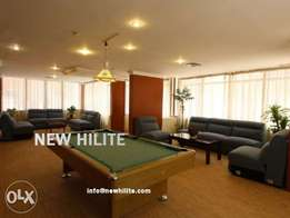 Fully furnished Two Bedroom Apartment in Salmiya