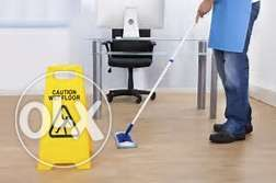 Professional Cleaning Painting & Fumigation Service Oshodi