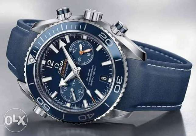 New Omega Seamaster First Copy