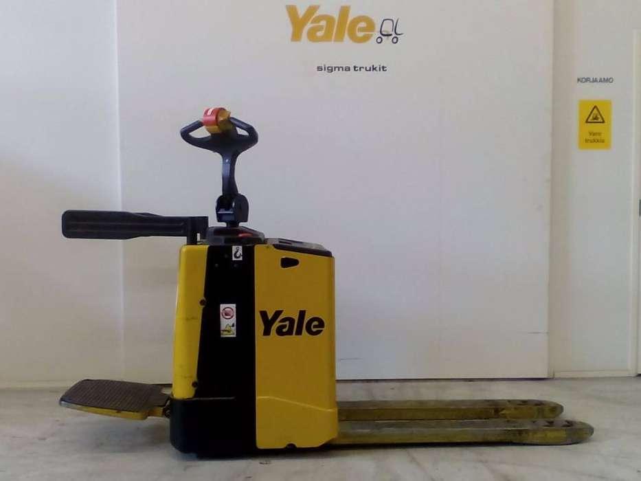 Yale Mp20x - 2011