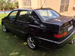 For Sale VW Jetta 1.8i CSX 1999 Black