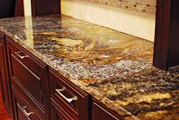 Granite Kitchen counter tops on specials | January opening sale
