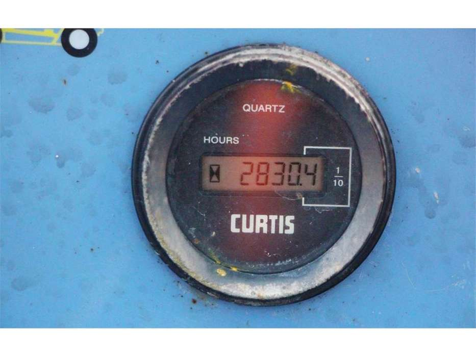 Haulotte COMPACT 10DX - 2006 - image 5