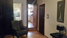 Bachelor's flat to rent