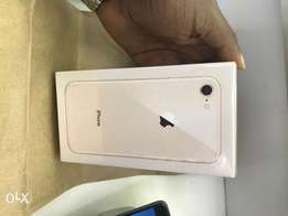 Apple iphone 8 64gb Gold brand new with warranty Trade in accepted