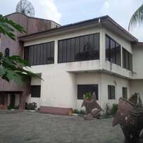Distress massive 9bedroom duplex for sale off ada george by okilton ph