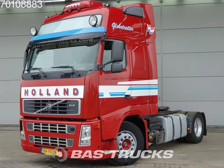 Volvo FH 480 XL 4X2 Standklima Euro 3 - 2006