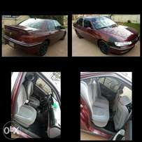 Well Maintained Peugeot 406
