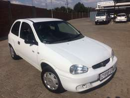 Opel Corsa Lite+ For Sale