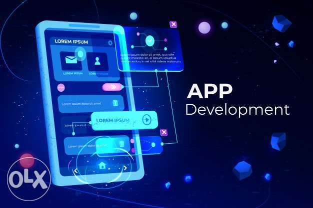 Mobile Application Development at Affordable Prices