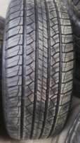 265/70/16 Michelin tyres, 18,500