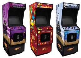 100+ Arcade Video Games for sale100+ Arcade Video Games for sale