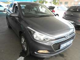2016 Hyundai i20 1.4 sport For Sale For R174999
