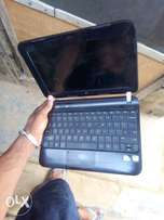 clean HP mini laptop 4 urgent sale