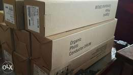 Ricoh af2045 mp4000 mp5000 New drums and cleaning blade.