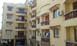 Modern spacious 2bdrm apartment with parking water and 24hrs security