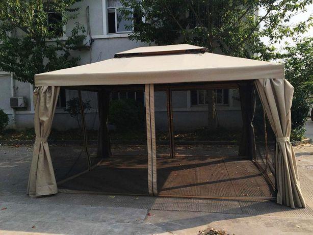 Altana Pawilon Namiot Ogrodowy 4x3m Jakość Komary Piszczac