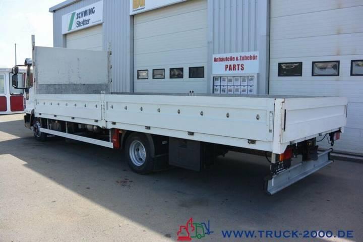 Iveco ML 75E18/P EuroCargo 7.10 Pritsche 3-Sitze Klima - 2011 - image 6